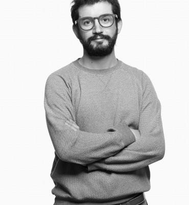 Conférence de Enrique Ramirez, plasticien videaste et photographe, pour les classes prépa art de l'Atelier de Sèvres