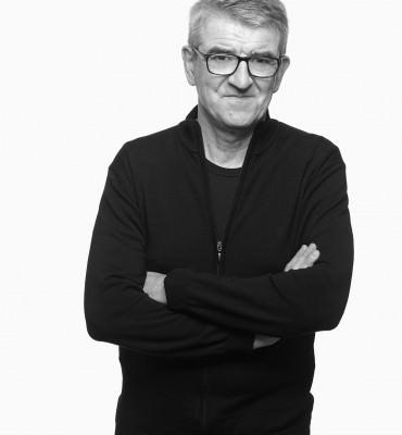 Conférence de Patrick Tosani, photographe et plasticien à l'Atelier de Sèvres pour les classes prépa art, prépa aux concours écoles d'art, prépa beaux arts, prépa art déco