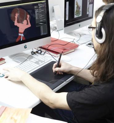Prepa animation Atelier de Sèvres 2018