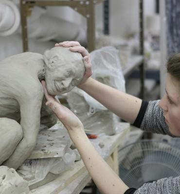 Atelier céramique de l'Atelier de Sèvres