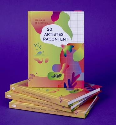 Parcours de création - 40 ans Atelier de Sèvres @Valérie Le Guern