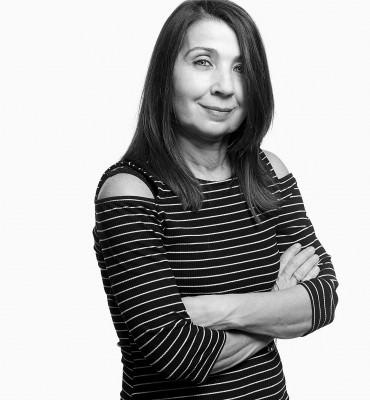 Anca Damian réalisatrice de films d'animation conférence à l'Atelier de Sèvres