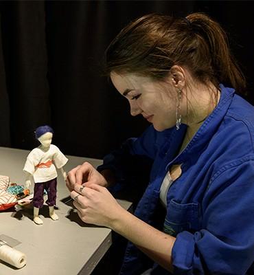 dossier artistique atelier de sevres prepa animation