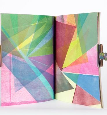 Atelier de Sèvres book dossier artistique prépa art Paris