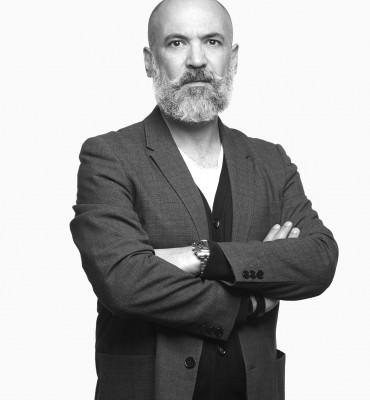 Conférence de l'artiste et architecte Didier Faustino pour les classes prépa art à l'Atelier de Sèvres à Paris, préparation aux concours des écoles d'art