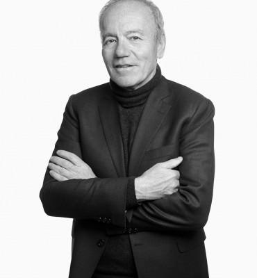 Conférence de Michel Rein, galeriste d'art contemporain à l'Atelier de Sèvres, prépa aux concours des écoles d'art, beaux-arts, arts déco
