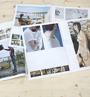 Atelier de Sèvres - exposition photo et peinture Valérie Le Guern et Sylvester Engbrox