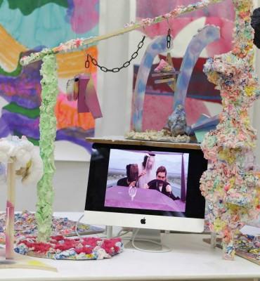 Atelier de Sèvres - Journées portes ouvertes - Préparation concours écoles art et animation