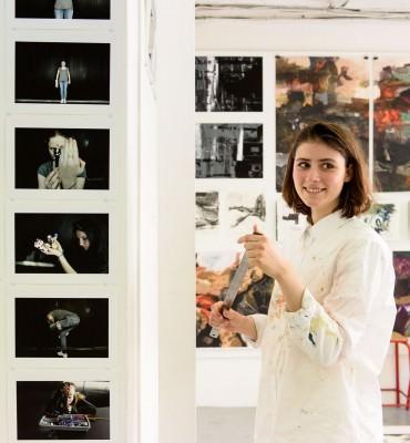 atelier de Sèvres prépa art paris hors Parcoursup