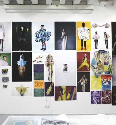 Atelier de Sèvres - Salons étudiants 2017-2018