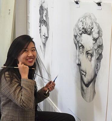 Atelier de Sèvres - cours de dessin