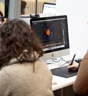 optimiser ses chances lors de l'entretien en prépa animation à l'atelier de Sèvres