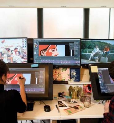Animation à l'Atelier de Sèvres