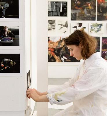 Soirée d'information | Prépa art Atelier de Sèvres