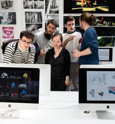 Atelier de Sèvres cinéma d'animation résultats concours EMCA Angoulême (c) Atelier Diptik
