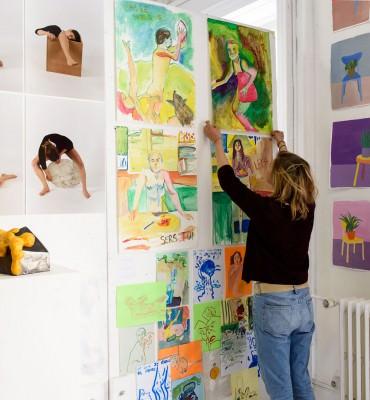 atelier de Sèvres prépa art paris