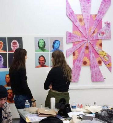 exposition confrontation | prépa art atelier de sevres