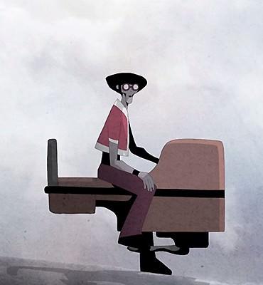 « High Score » sacré au Festival national du film d'animation 2019