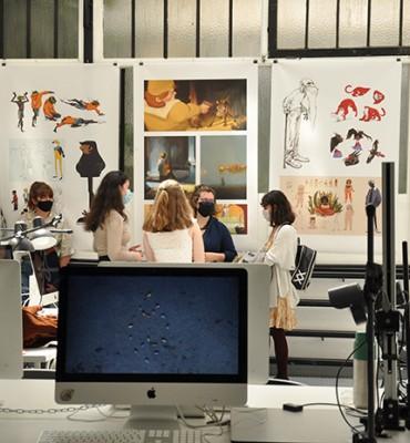 Journée portes ouvertes à l'Atelier de Sèvres