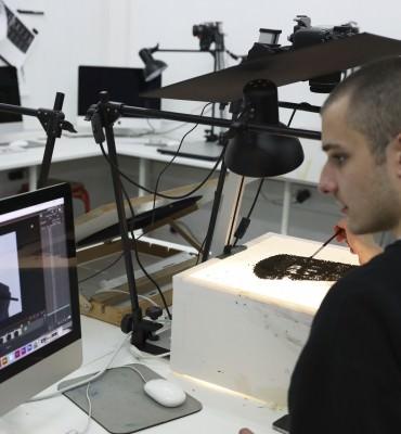 Atelier supérieur d'animation | atelier de sèvres