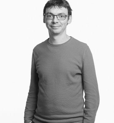 Nicolas Deveaux auteur réalisateur film animation Atelier de Sèvres école animation
