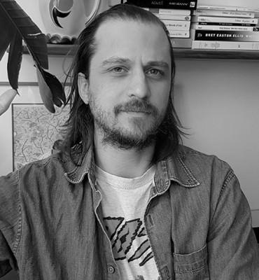 Olivier Pouchelon - Atelier de Sèvres