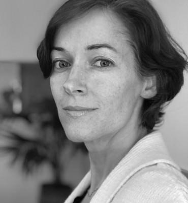 Portrait © Noëlle Triaureau