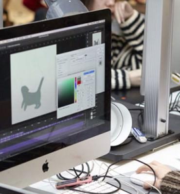 Pourquoi intégrer la prepa animation de l'Atelier de Sèvres