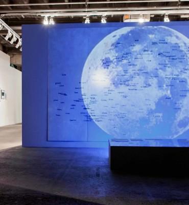 Sophie Kitching Atelier de Sèvres classe prépa art Arts déco exposition Nuits américaines
