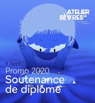 Lucie Andouche - Atelier supérieur d'animation promotion 2020