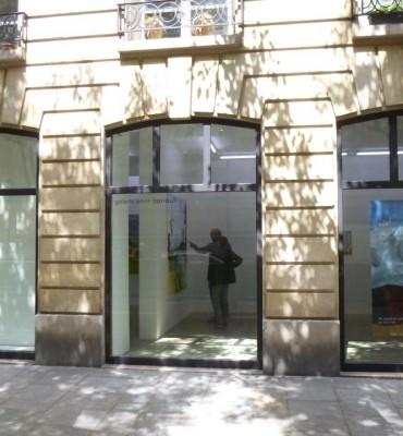 Conférence Anne Barrault | prépa intermédia art Atelier de Sèvres