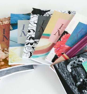 Atelier de Sèvres - Prépa art Paris - Fanzine HYMNE