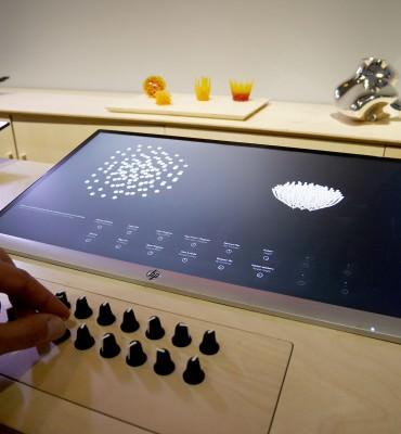 Atelier supérieur d'art & Technologie de l'Atelier de Sèvres