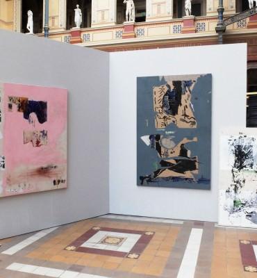 Atelier de Sèvres prépa Art exposition Beaux Arts de Paris