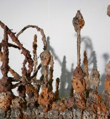 Atelier de Sèvres prépa art Lionel Sabatté artiste plasticien sculpteur prix patio maison rouge exposition paris