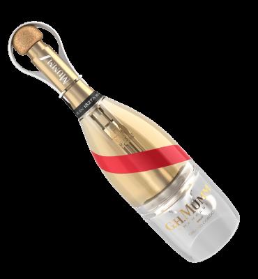 Octave de Gaulle Mumm Champagne | Prépa Art Atelier de Sèvres