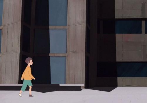 Demo reel Atelier de Sèvres - Animation - Antoine Frohlich