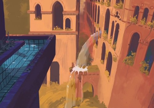 Demo reel Atelier de Sèvres - Animation - Aymeric Gesbert