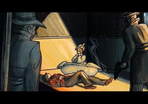 Demo reel Atelier de Sèvres - Animation - Celia Campos