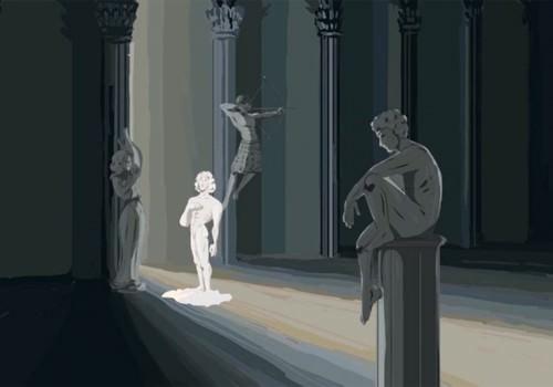 Demo reel Atelier de Sèvres - Animation - Clarisse Coumau