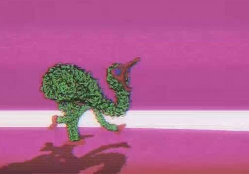 Demo reel Atelier de Sèvres - Animation - David Stora