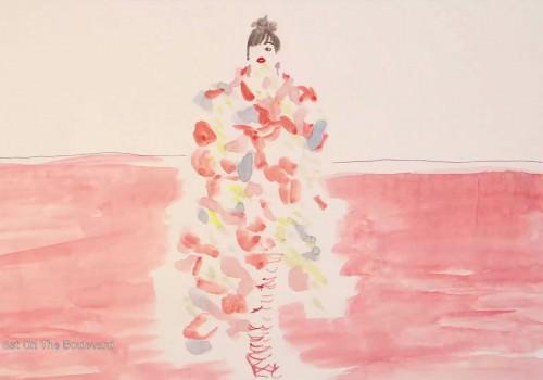 Demo reel Atelier de Sèvres - Animation - Manon Weck