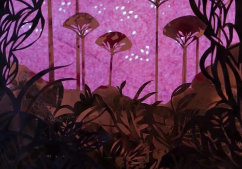 Demo reel Atelier de Sèvres - Animation - Marion Boutte