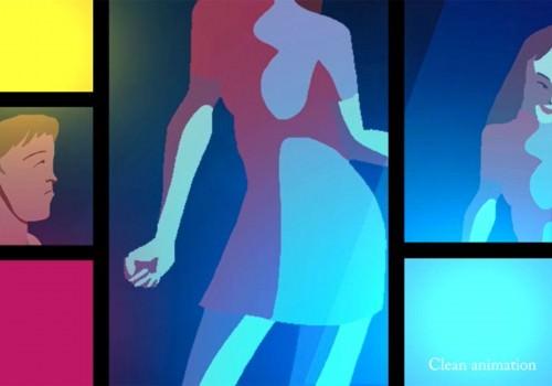 Demo reel Atelier de Sèvres - Animation - Thaïs Sartorius
