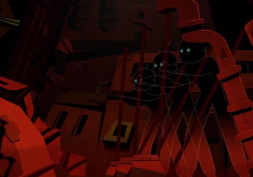Film d'animation Atelier de Sèvres - Cellule chaude