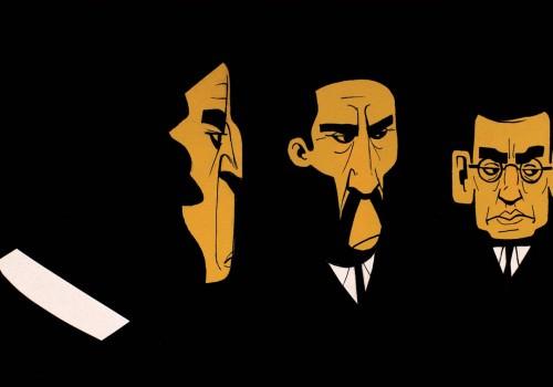 Film d'animation Atelier de Sèvres - Champignons à la crème