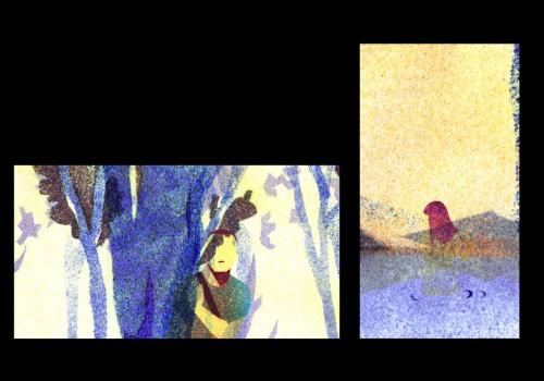 Film d'animation Atelier de Sèvres - Contre-temps