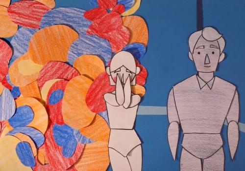 Film d'animation Atelier de Sèvres - Hors de soi