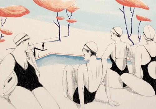 Film animation Atelier de Sèvres - Immersion