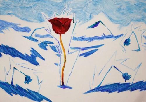 Film d'animation Atelier de Sèvres - Perce-neige